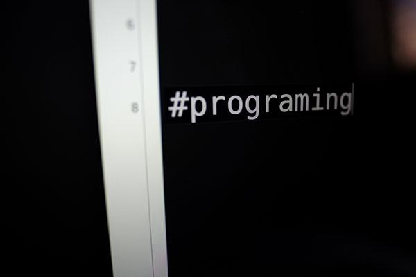 #programing