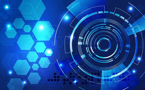 青いテクノロジー